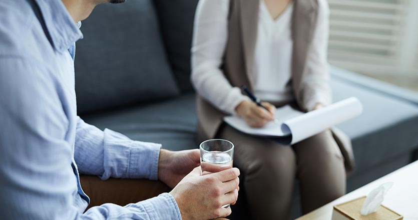Skrb za duševno zdravje v samoizolaciji