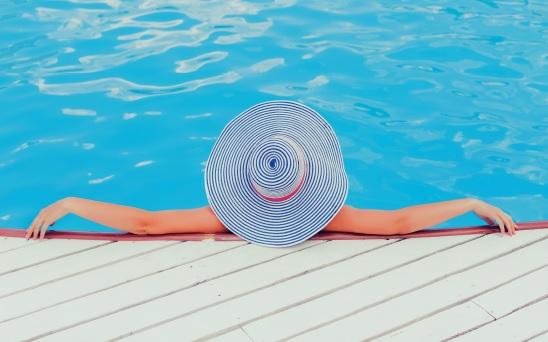 Aktivne poletne urice na bazenu Šentjur – 6. 8. 2021